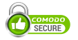 Comodo EV SSL Secured
